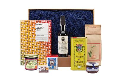 Brindisa True Food of Spain Box