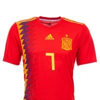 30. Spain
