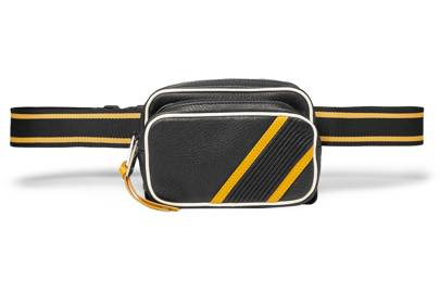MC3 leather belt bag by Givenchy