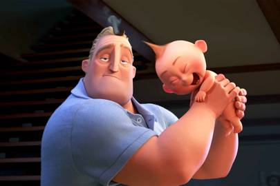 The Incredibles 2 - in UK cinemas from 13 July