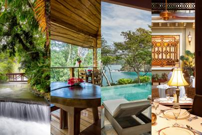 How To Tour Costa Rica In Style