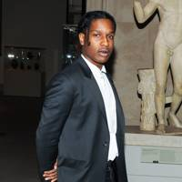 2. A$AP Rocky