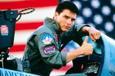 Why Top Gun is the worst film ever
