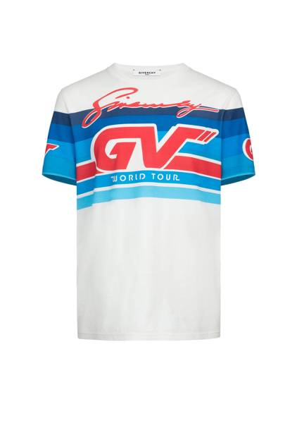 Motocross T-shirt by Givenchy