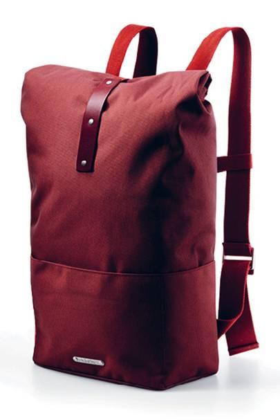 Brooks England 'Hackney' backpack