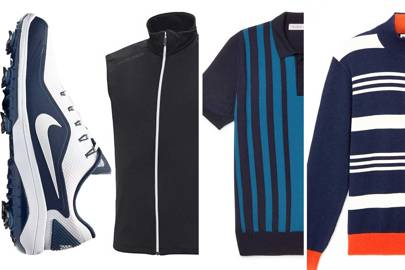 Best golf clothing for looking good on the green