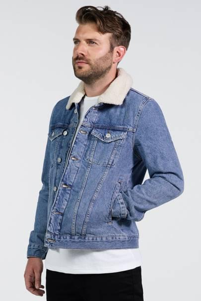 Matthew Braun, denim designer
