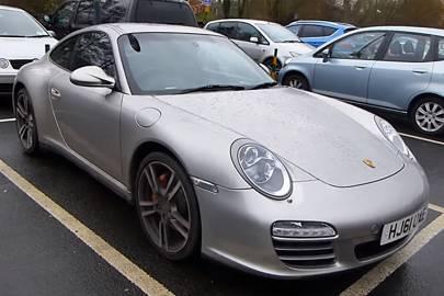 £40,000-£120,000 Porsche 997 Gen II (2008-11)