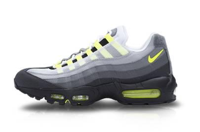 15. Nike Air Max 95