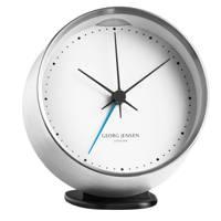 Henning Koppel Alarm Clock by Georg Jensen