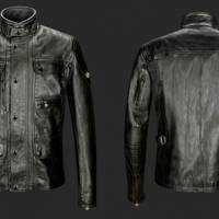 38. Matchless leather jacket (Channel your inner Wild One)