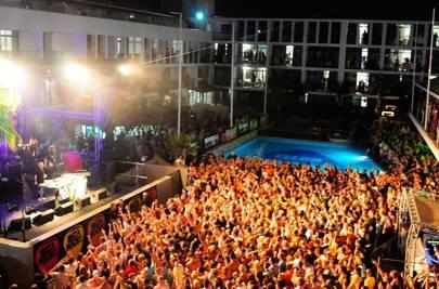 Best live venue
