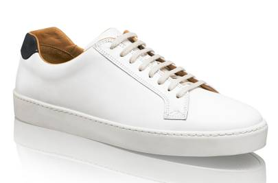 Russell & Bromley 'Park Run' sneakers