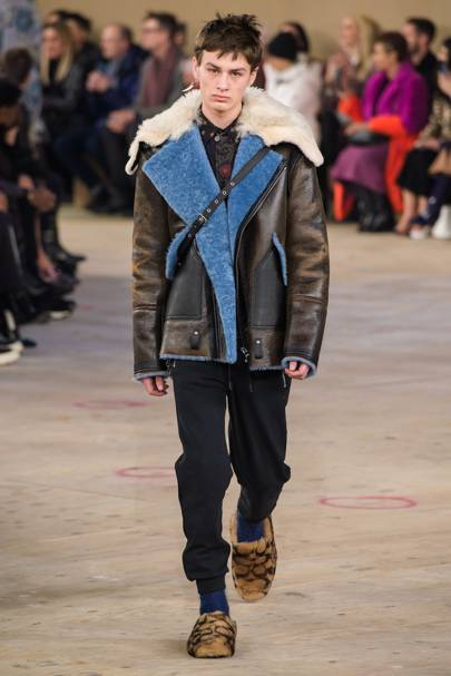 Autumn Winter 2019 Ready-To-Wear   British GQ 87725d7c20