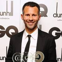 Sportsman: Ryan Giggs