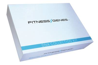 DNA Fitness Plan by Fitness Genes