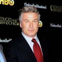 17. Alec Baldwin's new chat show