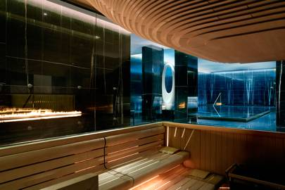 Best Wellness Experience: ESPAlife at the Corinthia Hotel