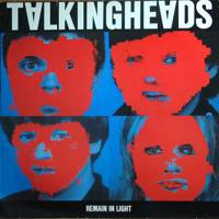 1) Remain In Light, 1980