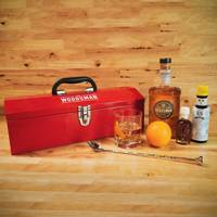 10. The Woodsman toolbox