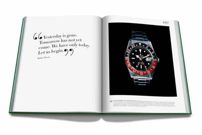 Oyster Perpetual GMT-Master, ref. 6542