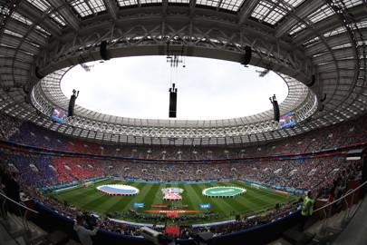 9de16bb54 World Cup Russia 2018  GQ reports