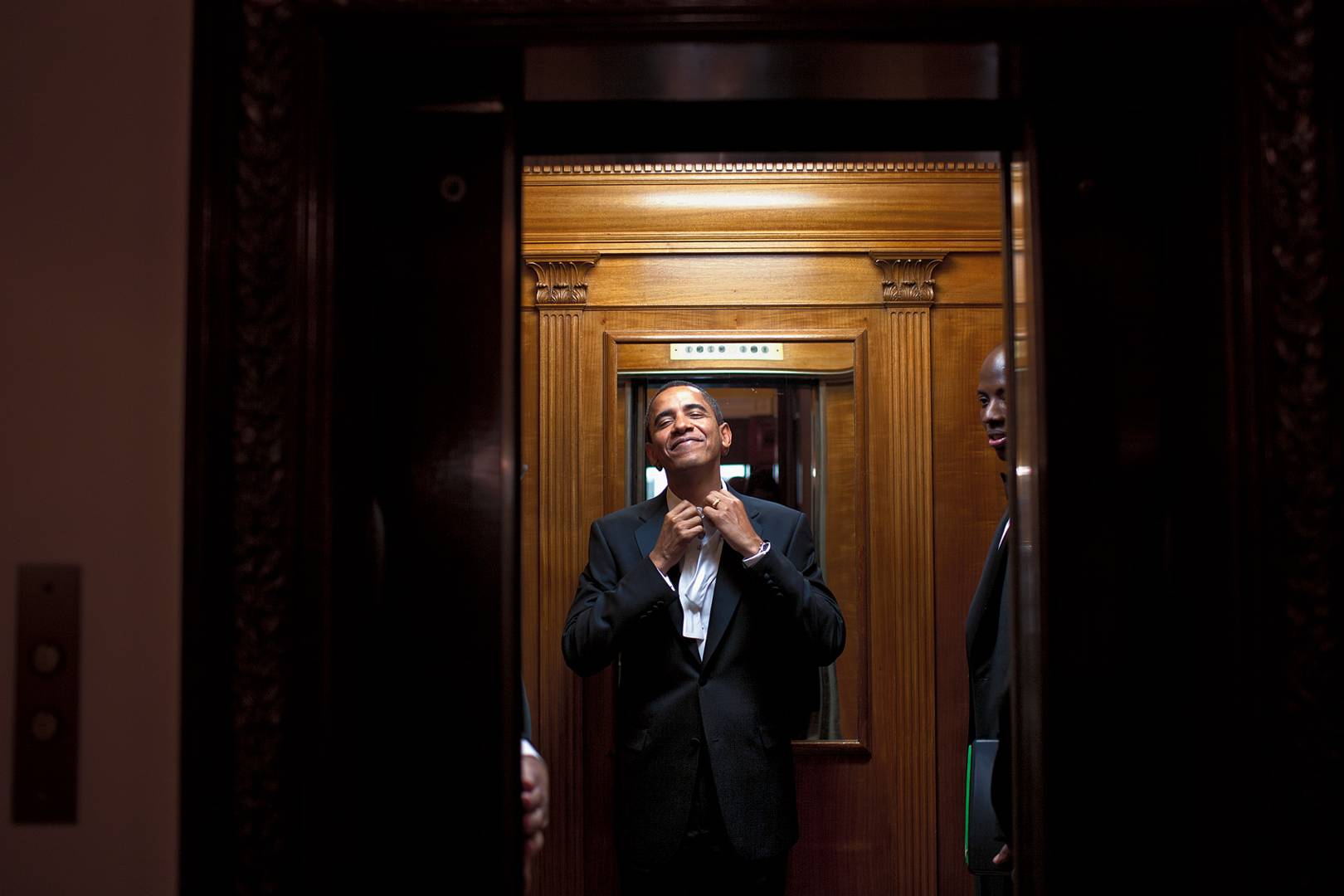 Pete Souza\'s Obama photos are a balm for liberal souls | British GQ