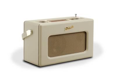 Revival radio by Roberts