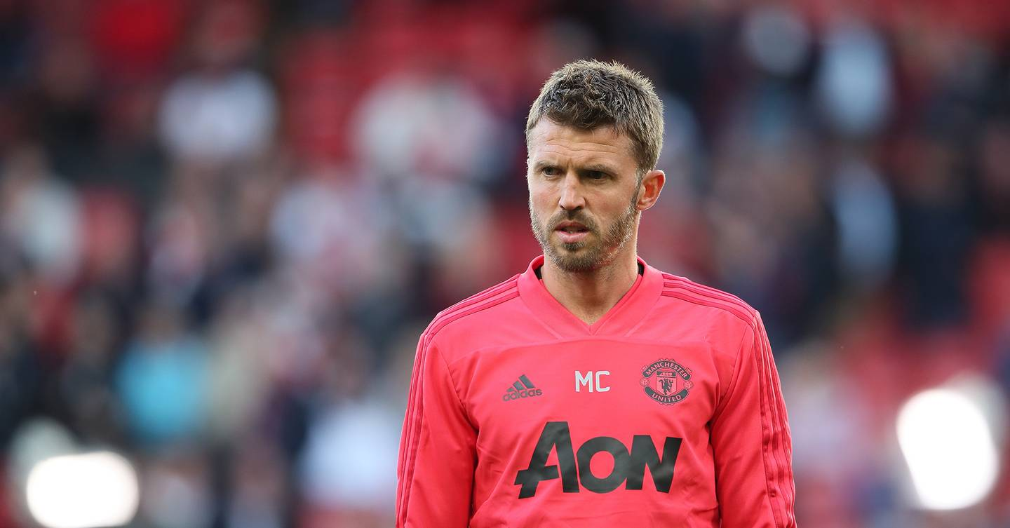 Michael Carrick Manchester United: it's a mistake to overlook him for interim manager