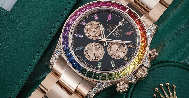 Geneva watch auctions