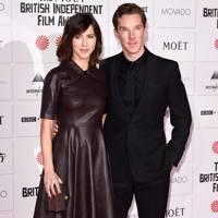 4. Benedict Cumberbatch