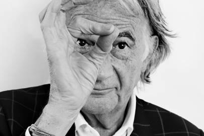 British design hero Sir Paul Smith reveals his life lessons