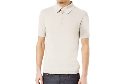 Hardy Amies polo shirt