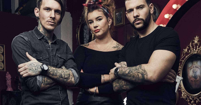 Tattoo Fixers Why Do Tattoo Artists Hate E4 S Tattoo Fixers