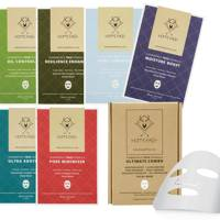 Facial Sheet Masks by HOMMEFACE
