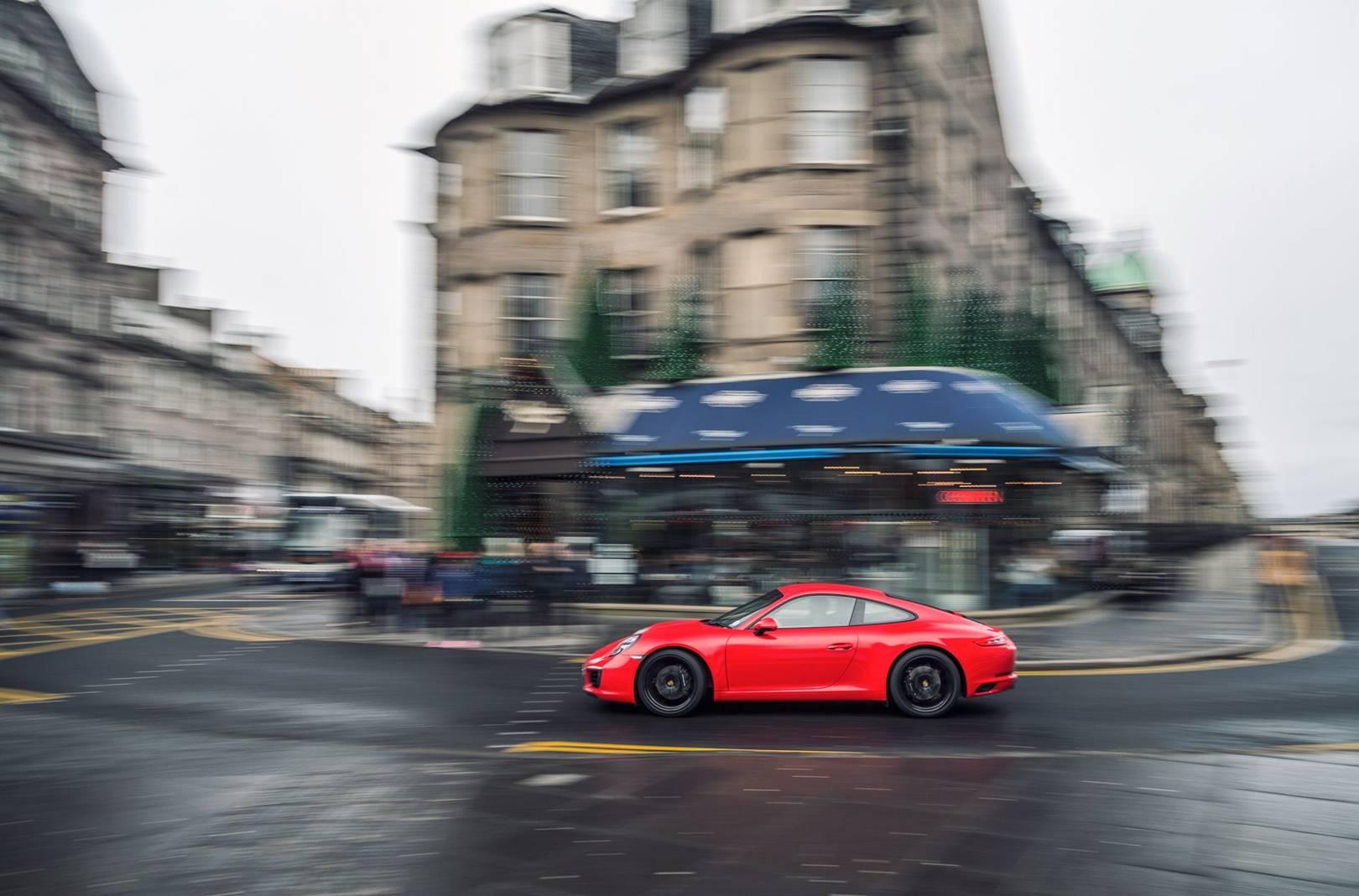 Porsche 911 red book porsche car source red porsche lifestyle the lady in red t lifestyle fandeluxe Gallery