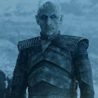The Night King – likely to die