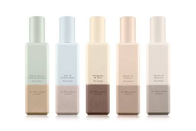 English Fields collection by Jo Malone