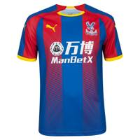 1) Crystal Palace