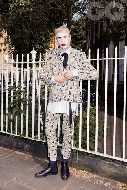 c36215fd9b0 Best-dressed men 2019  GQ verdict
