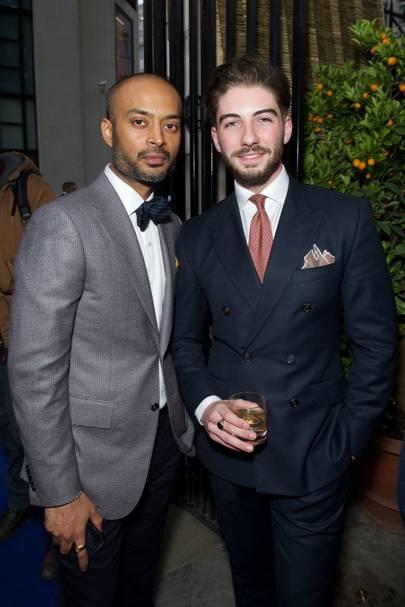 Keyur Patel & Jon Singer