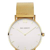 Paul Hewitt 'Sailor Line' watch
