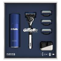 Gillette Limited Edition Flexball With Razor Stand