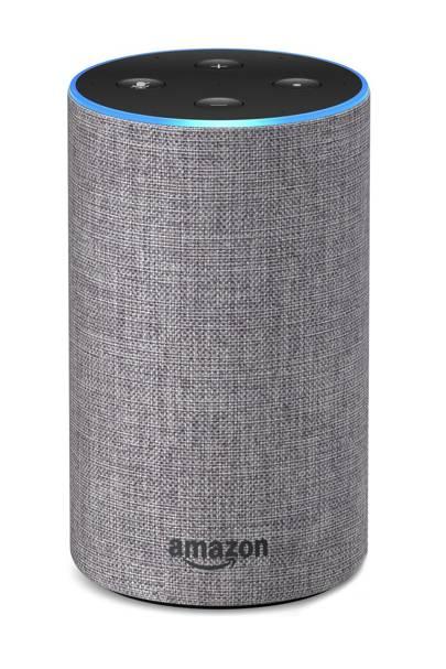 Echo by Amazon