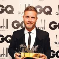 Outstanding Achievement: Gary Barlow