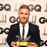Outstanding Achievement: Gary Barlow