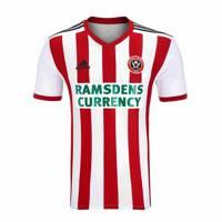 4) Sheffield United