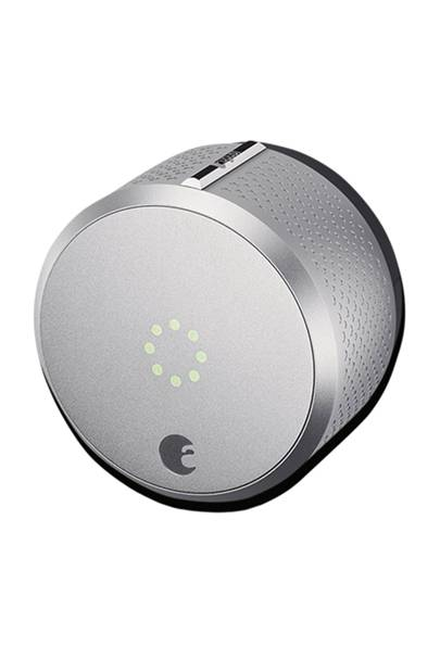 Best smart lock: Smart Lock Pro by August