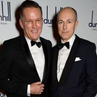 Dunhill CEO Andrew Maag and Dylan Jones
