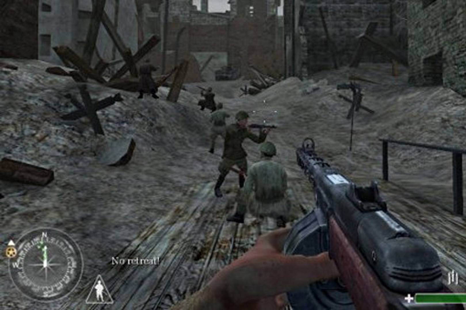 call of duty 2 multiplayer free download full version for pc